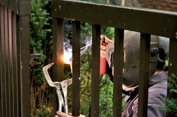 Electric Gate Repair Spanish Fork