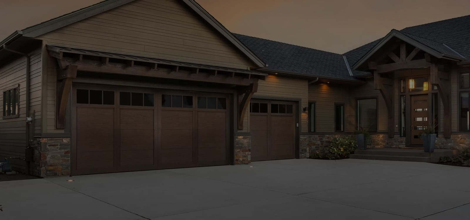 Spanish Fork Garage Door Repair